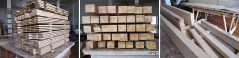 Yamamoto Masao Deluxe Cedar Box