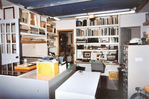 The Garage, 1998