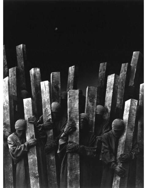 wood-posts