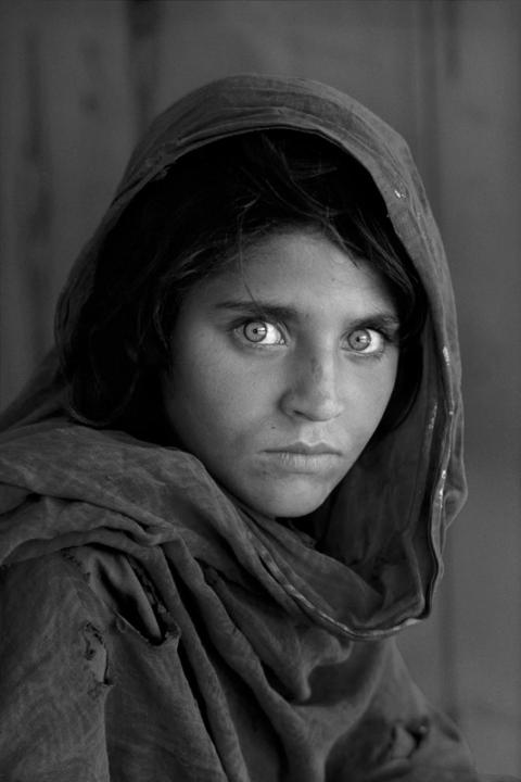 AfghanGirl